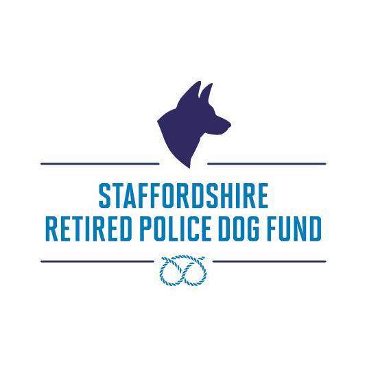 Staffordshire Retired Police Dogs logo
