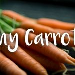 Why is there Carrot in Recipes?